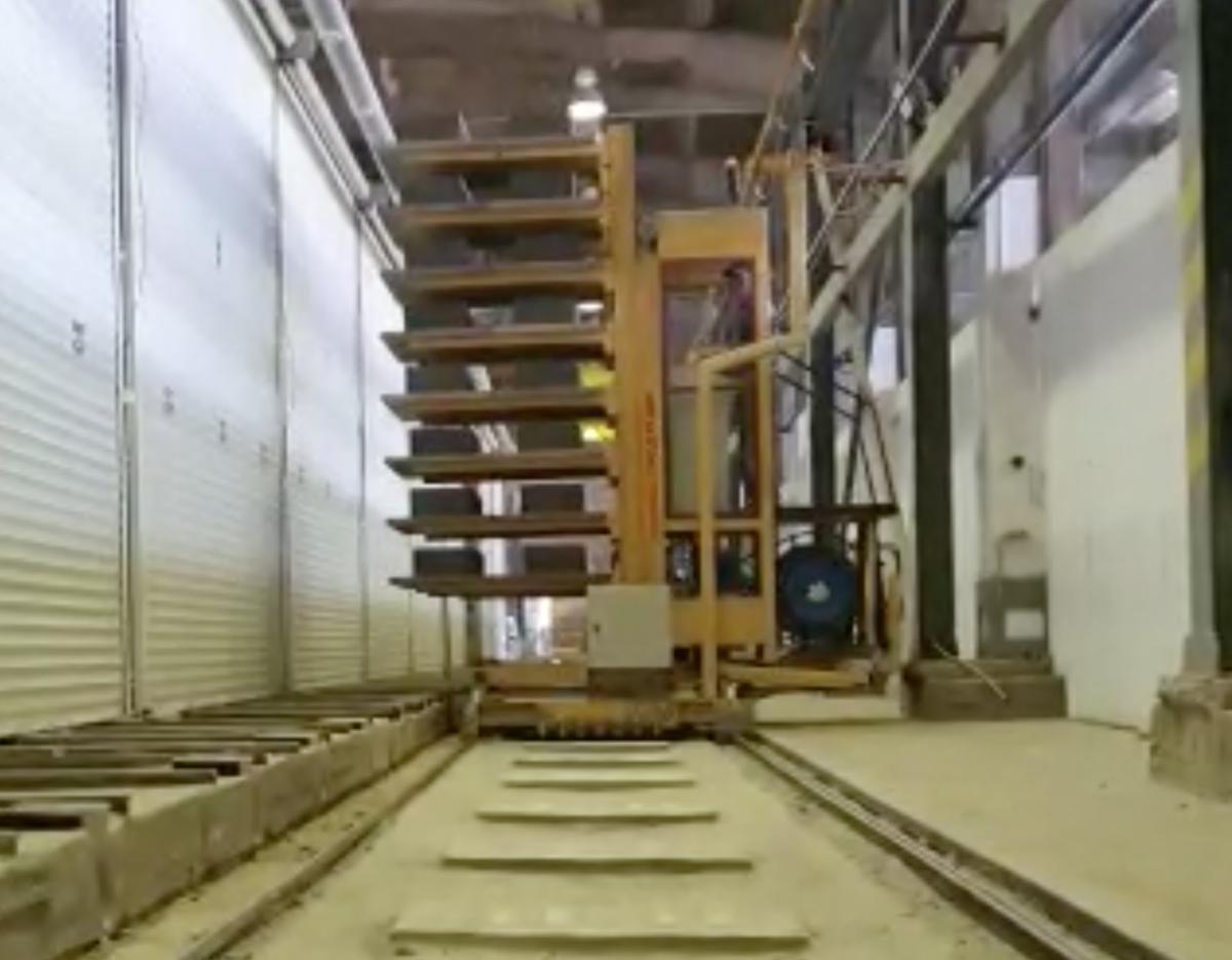Индустрия бетона владимир виды крупного заполнителя бетонов